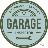 I am a Certified Garage Inspector.